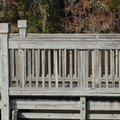 Residential Deck Handrail Building Requirements