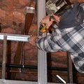How to Estimate Metal Stud Framing