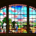 How to Determine Age of Stained Glass Windows