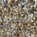 How to Put Pebbles on Cement Steps