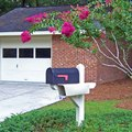 How to Paint a Metal Mailbox