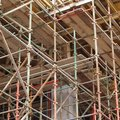 Falsework Vs. Scaffolding