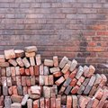Uses for Old Bricks