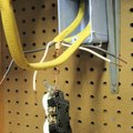 How to Find an Open Hot in a House Circuit