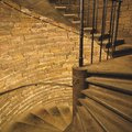 How to Paint Stair Spindles to Look Like Wrought Iron