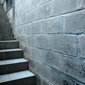 How to Paint Concrete Block Basement Walls