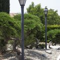 How to Troubleshoot a Yard Light