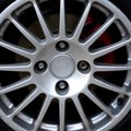 Natural Cleaning Products for Aluminum Rims