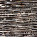How to Make Wattle Fencing