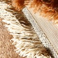 How to Clean Rug Fringe