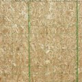 The R-Value of 3/4 Plywood Vs. Fiberglass Insulation