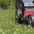 How to Repair a Toro Mower Front Wheel Drive
