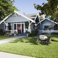 How to Convert a Ranch to a Craftsman-Style Home