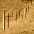 Homemade Fence Post Puller