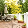 How to Paint Composite Decking