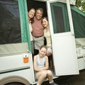How to Decorate Your Pop-Up Camper