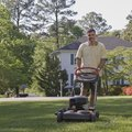 How to Repair a Black & Decker Electric Lawn Mower