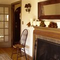 How to Install Fireplace Doors Without a Lintel Bar
