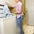 Top-Load Washing Machine Squeaks