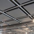 Ideas for Ugly Dropped-Ceiling Tiles