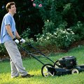 How to Identify a Snapper Mower Model