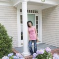 How to Decorate Front Porch Columns