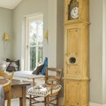 Can I Put a Grandfather Clock on an Outside Wall?