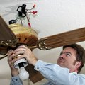 Troubleshooting a Slow Ceiling Fan
