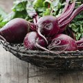 How to Dry Out Beets