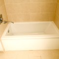 How to Install a Skirted Bathtub