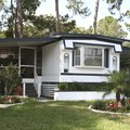 Porch Styles for Mobile Homes