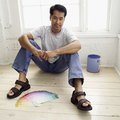 What to Use to Make Painted Floors Shine
