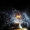 What Causes Light Bulbs to Explode?