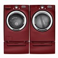 Specifications of a Kenmore Elite HE3 Washer & Dryer