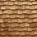How to Install a Cedar Shingle Roof on a Garden Shed