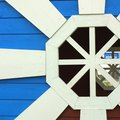 How To Measure an Octagon Window