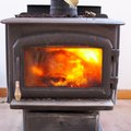 What Drywall Do You Put Behind a Wood Stove?