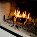 How to Install a Wall Switch to Gas Logs