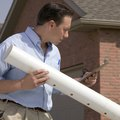 How to Build a Bird Feeding Pole Out of PVC Pipe