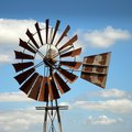 How to Make a Garden Windmill