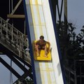 How to Build a Giant Slide