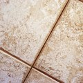 How to Cover Ugly Floor Tiles