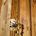 How to Fix a Leak in Copper Pipe Without Having to Solder