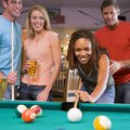 How To Get Stains Out of a Pool Table
