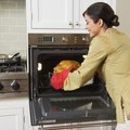 What Is the Difference Between Forced Air Ovens & Gravity Flow Ovens?