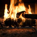 How to Make Your Wood Burn Slower in a Fireplace