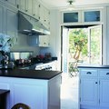 Difference Between Soapstone & Bluestone for a Countertop