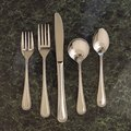 How to Clean Cutlery That Has Been Stained Black From the Dishwasher