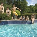 What Is a Good Temperature for a Swimming Pool?
