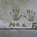 How to Put Your Name and Handprints in a Freshly Poured Driveway
